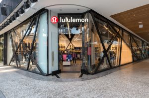 Lululemon Century City